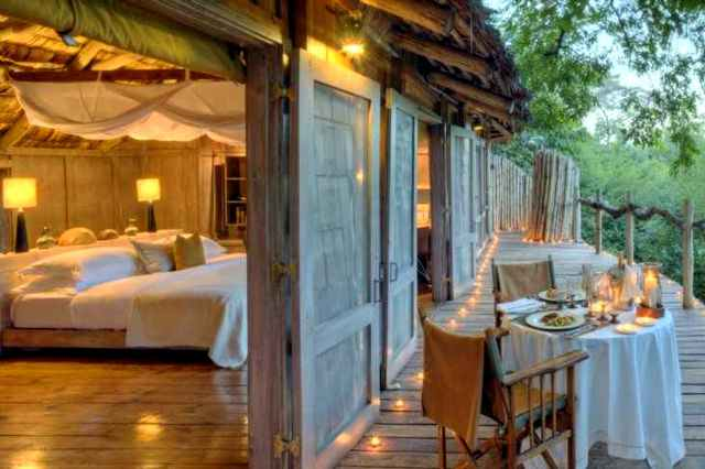 Photo of Lake Manyara Tree Lodge, Tanzania