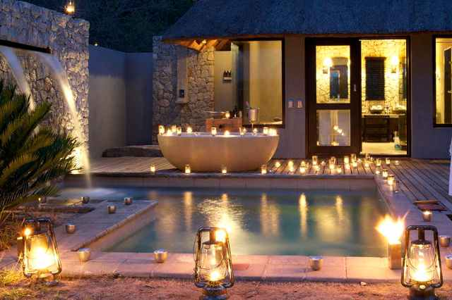 Photo of Private Granite Suites, Londolozi Game Reserve