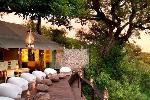 Photo of Ngala Tented Camp, Greater Kruger Park